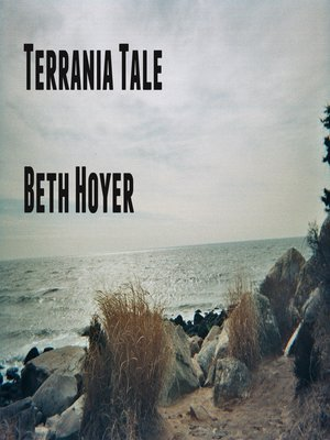 cover image of Terrania Tale