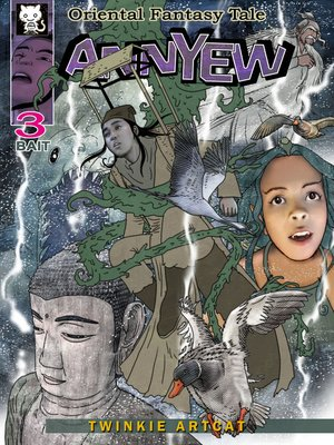 cover image of Annyew 3