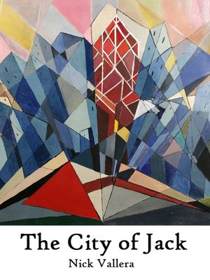 cover image of The City of Jack