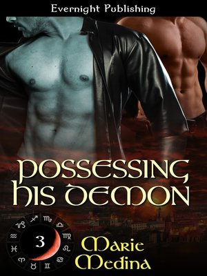 cover image of Possessing His Demon