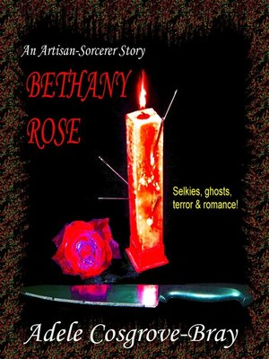 cover image of Bethany Rose