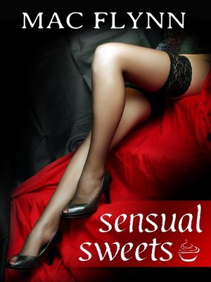 cover image of Sensual Sweets #1 (Demon Paranormal Romance)
