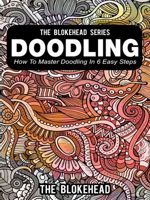 cover image of Doodling