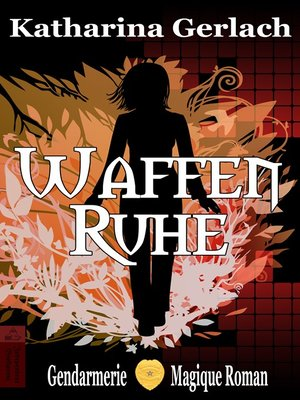 cover image of Waffenruhe