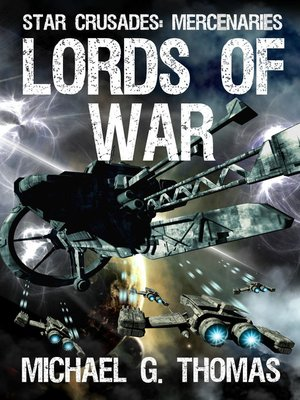 cover image of Lords of War (Star Crusades