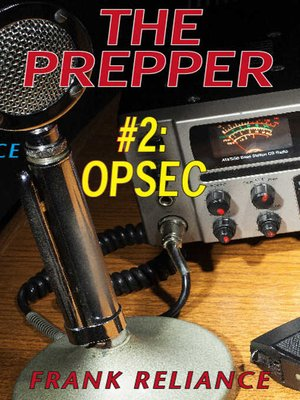 cover image of #2 OpSec