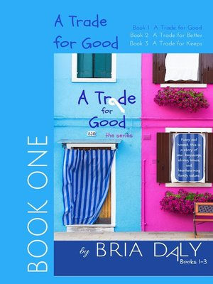 cover image of A Trade For Good