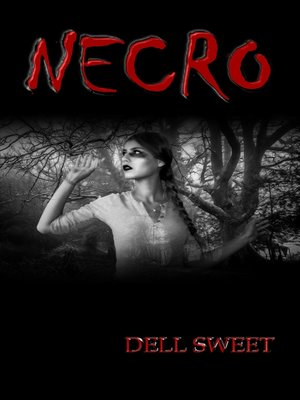 cover image of Necro