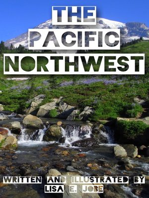 cover image of The Pacific Northwest
