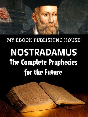 cover image of Nostradamus