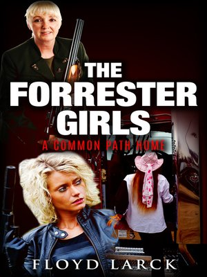 cover image of The Forrester Girls