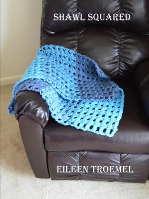cover image of Shawl Squared