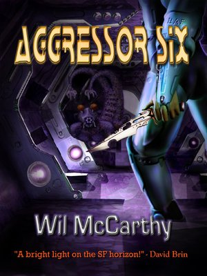 cover image of Aggressor Six