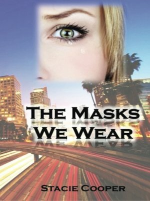 cover image of The Masks We Wear
