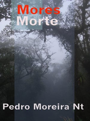 cover image of Mores Morte