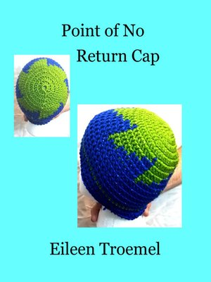 cover image of Point of No Return Cap