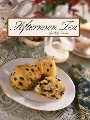 afternoon tea moffat muriel