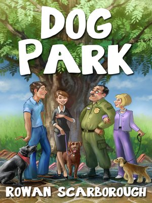 cover image of Dog Park