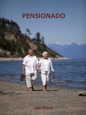 cover image of Pensionado