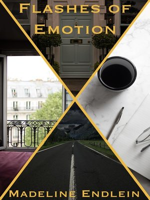 cover image of Flashes of Emotion