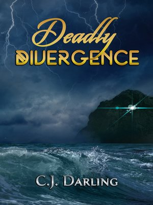 cover image of Deadly Divergence