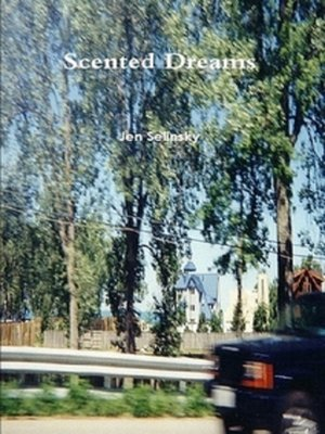 cover image of Scented Dreams