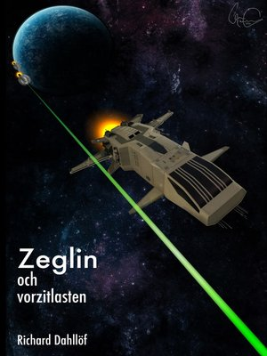 cover image of Zeglin och vorzitlasten