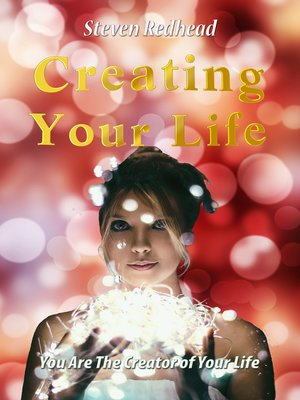 cover image of Creating Your Life