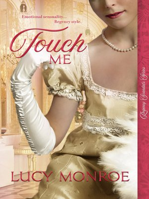 cover image of Touch Me