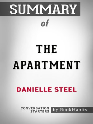 cover image of Summary of the Apartment by Danielle Steel / Conversation Starters