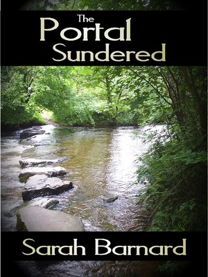 cover image of The Portal Sundered