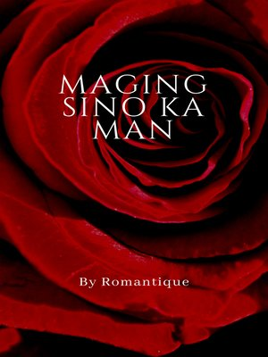 cover image of Maging Sino Ka Man