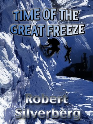 cover image of Time of the Great Freeze