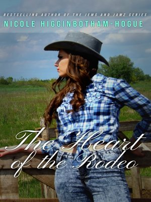 cover image of The Heart of the Rodeo