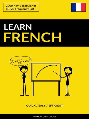 cover image of Learn French