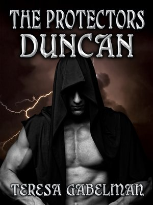cover image of Duncan (The Protectors)