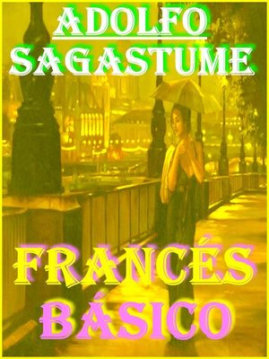 cover image of Frances Basico
