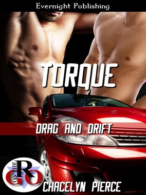cover image of Torque