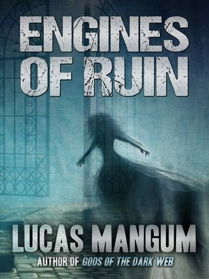cover image of Engines of Ruin