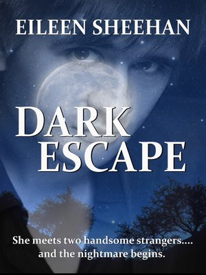 cover image of Dark Escape
