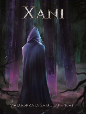 cover image of Xani