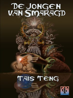 cover image of De Jongen van Smaragd
