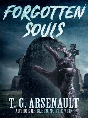 cover image of Forgotten Souls