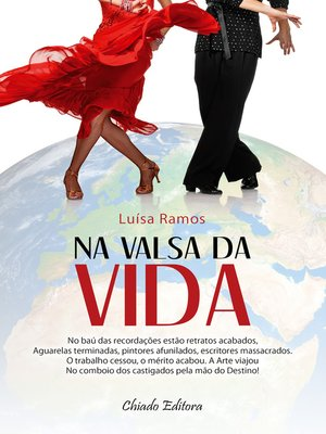 cover image of Na Valsa da Vida