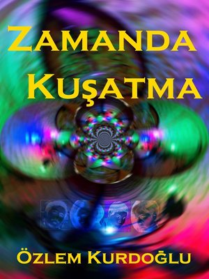 cover image of Zamanda Kuşatma