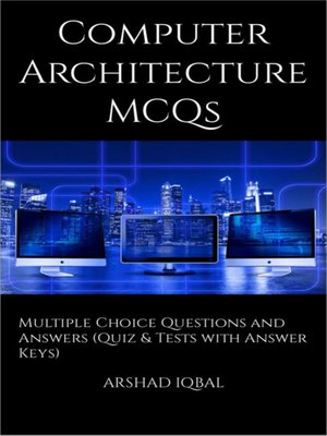 cover image of Computer Architecture Multiple Choice Questions and Answers (MCQs)