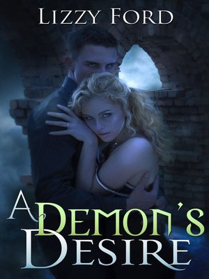 cover image of A Demon's Desire