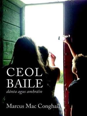 cover image of Ceol Baile