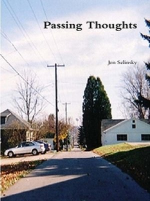 cover image of Passing Thoughts