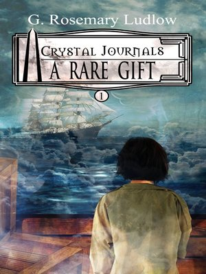 cover image of A Rare Gift